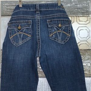 Kut from the kloth Highrise boot cut jean- 12
